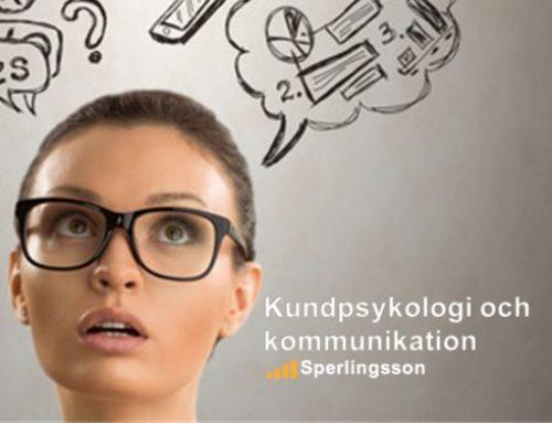 Kundpsykologi och kommunikation som ger dig träff i kundens hjärta